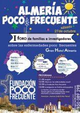 I Foro De Familias E Investigadores
