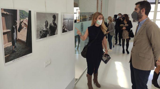 Exposición Fotográfica «Una Mirada Poco Frecuente»